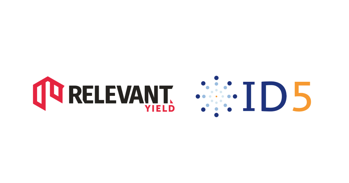 Relevant Yield & ID5 start cooperation