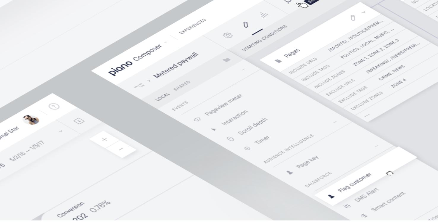 Tilaajamyynnin kasvattamiseen: Piano – The digital business platform