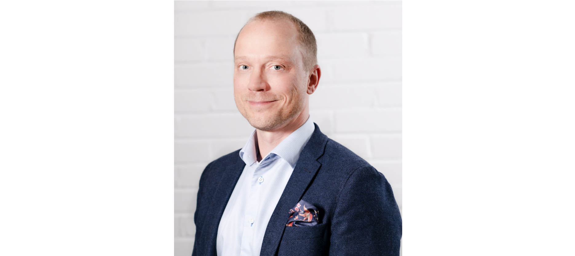 Relevant CEO Petri Kokkonen was appointed a chairman of IAB Finland's board of directors